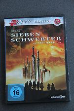 TV Movie Edition 24/09: Die sieben Schwerter (Action-Abenteuer)