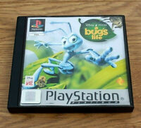 A Bugs Life for Sony PlayStation PS1 UK PAL Region