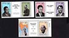 Cameroon 1968 3 blocks of stamps Mi#557-62 MNH CV=7€
