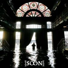 SOON - WITHOUT A TRACE   CD NEU
