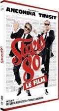 DVD  :  STARS 80  [ Patrick Timsit, Richard Anconina ]  NEUF cellophané