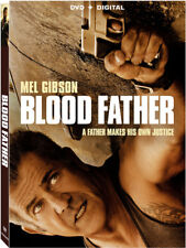 Blood Father [New DVD]