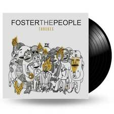 Foster The People - Torches Vinyl LP NEW Sealed LAST ONES IN USA STOCK