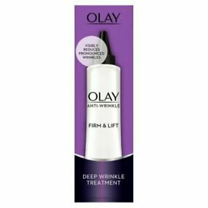 Olay Anti-Wrinkle Firm and Lift Deep Wrinkle Treatment Day Cream, 30ml