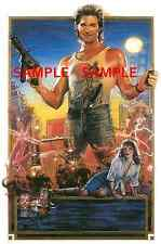"Big Trouble in Little China ( 11"" x 17"" ) Movie Collector's Poster Print - B2G1"