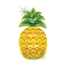 """Giant 37"""" Pineapple Foil Balloon"""