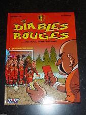 De Marck - Les Diables rouges ... du F.C. Petit-Pont 1 - Joker