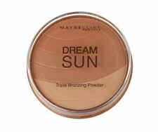 MAYBELLINE Dream Sun triple Bronceado en Polvo-Blonde (01)