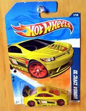 Hot Wheels Honda Civic Si JDM [Yellow] - New/Sealed/XHTF