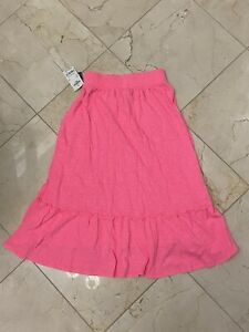 Osh Kosh New Girls Skirt. Pink. Size 6
