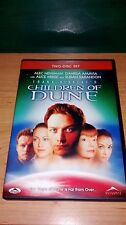 Children of Dune   (DVD, 2003, 2-Disc Set) TV Miniseries / Susan Sarandon