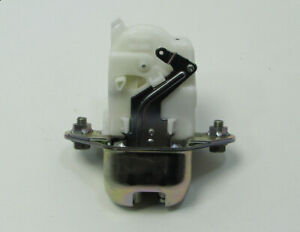 08-18 Subaru Impreza Hatchback Actuator Latch