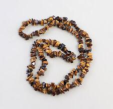 7925070 Occhi di tigre-catena L 82 cm