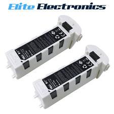 Hubsan H117S ZINO / ZINO PRO 11.4V 3000mAh Replacement Spare Drone 1 2 3 Battery