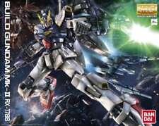 MG 1/100 Build Gundam Mk-II (Gundam Build Fighters) Bandai Gunpla From Japan