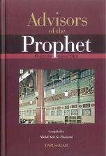 Advisors of the Prophet (PBUH) - Abdul Aziz Ash-Shanawi