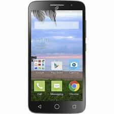Alcatel One Touch Pop Icon 4G LTE 2 Android Smartphone A846L Black