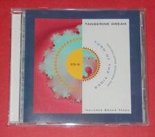 Tangerine Dream - Turn of the tides CD-5 -- CD / Progressive