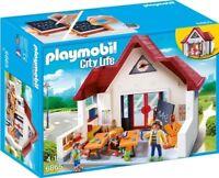 Colegio Playmovil Juguete de Construccion Niño Niña