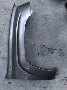 chevrolet trailblazer 2002-2009 Right Passenger Fender.  OEM