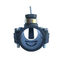 Dosierventil und Druckschlauch Saug Dosieranlage PSP 230V 1,5 l//h Fussventil