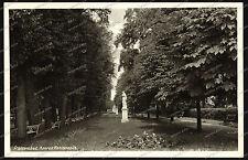Františkovy Lázně-Franzensbad-Cheb-böhmen-Tschechien-1930 er-architektur-1