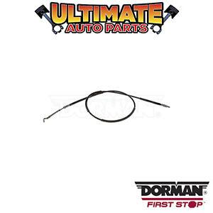 Dorman: C96129 - Parking Brake Cable