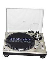 Pair of Technics SL-1200MK5 DJ Turntable