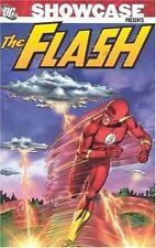 Showcase Presents: The Flash, Vol. 1