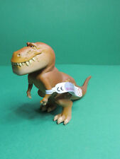 Le Voyage d'Arlo T-Rex Butch Figurine Bully Bullyland Disney The Good Dinosaur