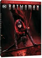 Batwoman Season 1 (5-Disc , DVD 2020) Brand New & Sealed USA