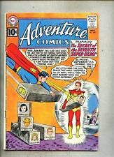 Adventure Comics #290-1961 vg 9th Legion Appearance