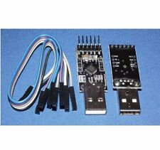 USB To TTL / COM Converter Module buildin-in CP2102 - UK SELLER