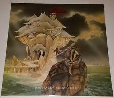 Dave Greenslade,Cactus Choir,Digitally Remastered New and Sealed Vinyl LP