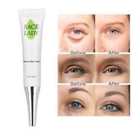 SACE LADY Augencreme-Gel für Augenringe Schwellungen Falten Effektives Anti-Agin
