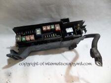 Nissan Patrol Gr Y61 2.8 97-05 RD28 Relé Caja de fusibles placa base-Alambres de corte lento B