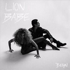 Lion Babe - Begin CD Polydor