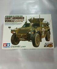 TAMIYA 1/35 Japan Ground Self-Defense Force Light Armored Vehicle Iraq, New