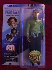 2018 MEGO Star Trek Green Shirt Captain Kirk 1920/10000
