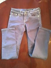 girls miss me jeans size 12