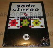 Zona De Promesas [Edicion Diario La Nacion Argentina] by Soda Stereo (CD, 2012)