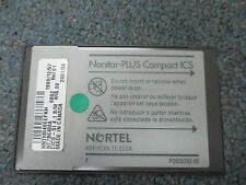 Nortel Norstar Compact ICS CICS NT7B64MA SI 4.1 S/W WI 06.00 Software Flash Card