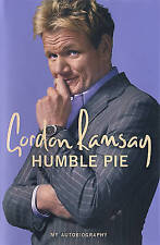 Humble Pie - Gordon Ramsay - HarperCollins Entertainment - Hardcover - Used: Ver