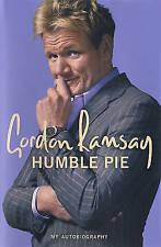 Humble Pie by Gordon Ramsay (Hardback, 2006)