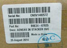 "New B9E24-67025 HP T3500 36"" Stacker SVC(OEM) (2 In Stock)"