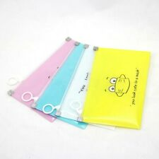 Face Mask Package Case Storage Box Portable Plastic Bag Waterproof Keep Clean