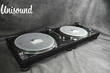 Technics SL-1200 MK5 Black Direct Drive DJ Turntable In Very Good Condition