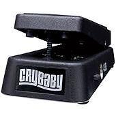 Jim Dunlop Crybaby 95Q Wah Wah