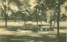 South Orange, NJ Grove Park