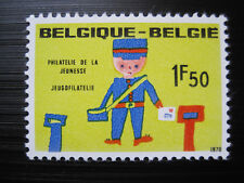 Belgien, Belgie, Belgique  MiNr. 1585 postfrisch**   (B 117)